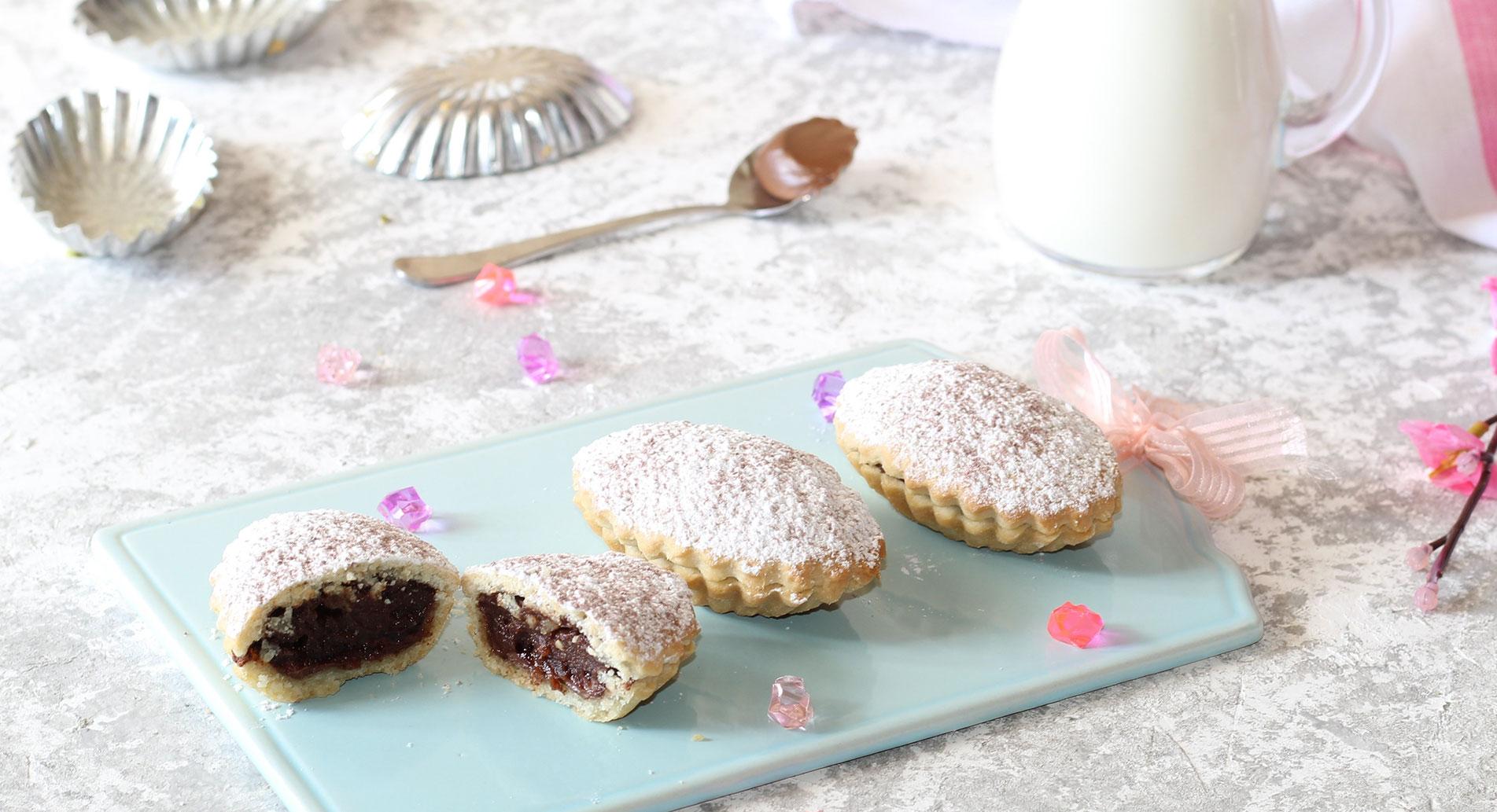 Desserts   Refined Desserts   BioPâtes Nonna Lina
