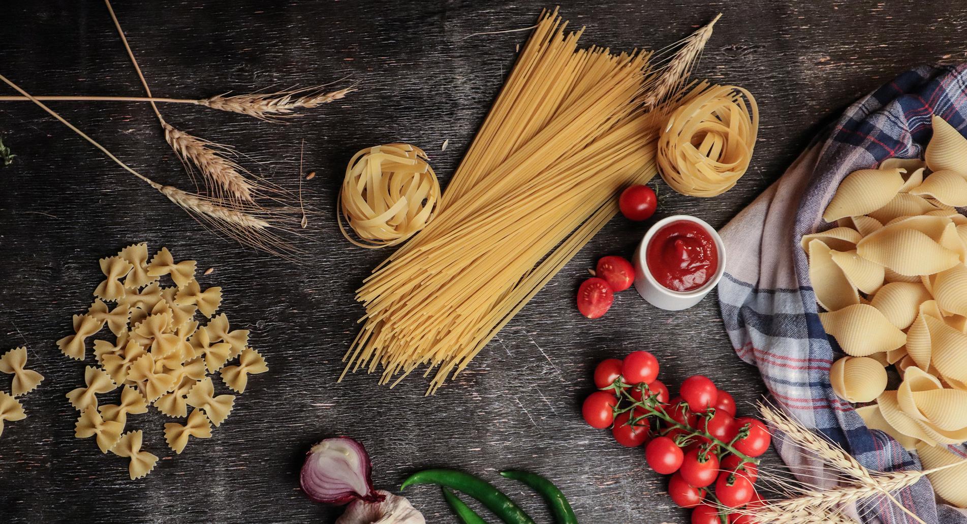 Fresh Pasta | Pâtes Fraiches | BioPâtes Nonna Lina