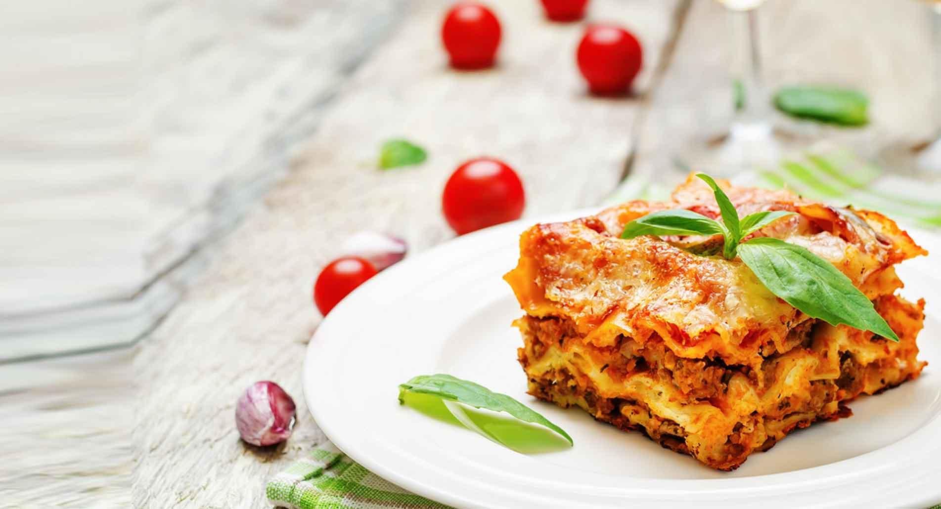 Plats Préparés | Cooked Meals | BioPâtes Nonna Lina